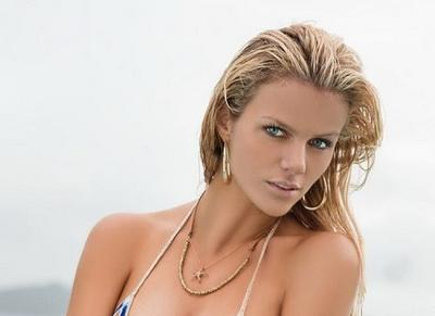fotos de supermodelos - Brooklyn Decker