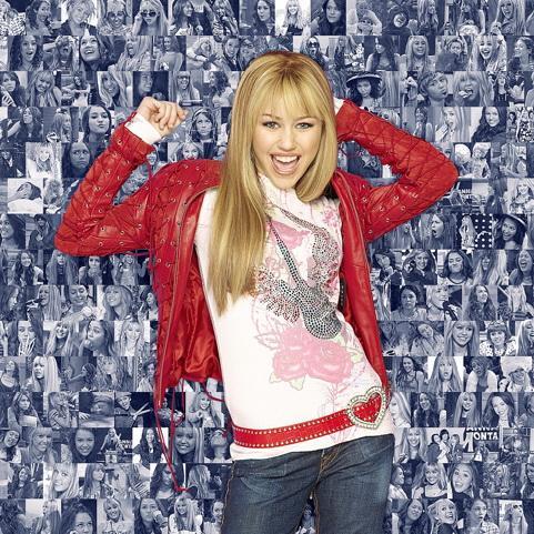 test de Hannah Montana la serie