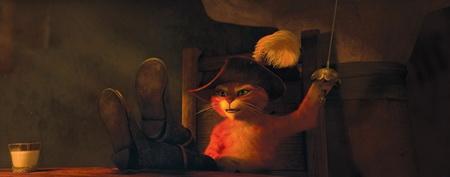 imagenes de peliculas animadas - El gato con botas