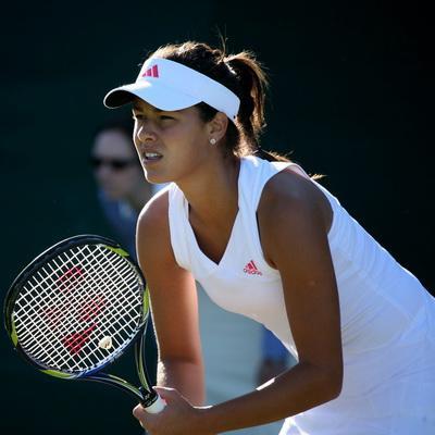 Cuestionario de tenis. Ana Ivanovic
