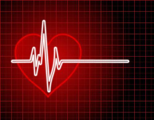 test de infarto riesgo de ataque al corazon