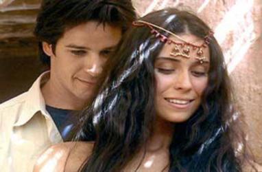 test de las mejores telenovelas brasileñas imagenes de giovanna antonelli y murilo benicio