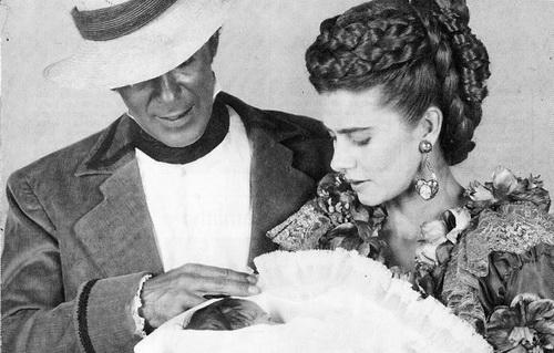 test de las mejores telenovelas brasileñas fotos de Maite Proenca