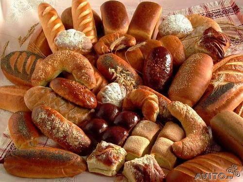 test sobre alimentacion y salud imagen pan y sus derivados