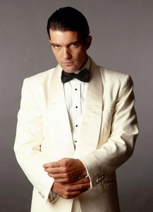 mi famoso ideal antonio banderas