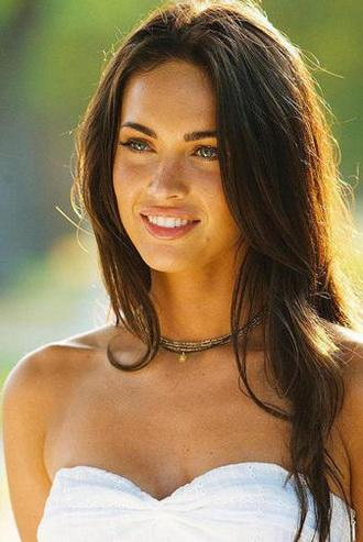 mi famoso ideal megan fox