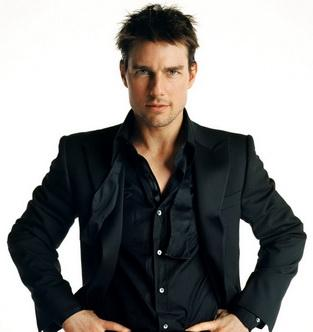 mi famoso ideal tom cruise
