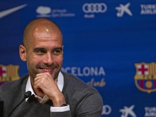 test cuanto sabes del fc barcelona de la era guardiola