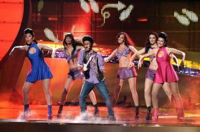 festival de la cancion de eurovision test - imagen de rodolfo chiquilicuatre