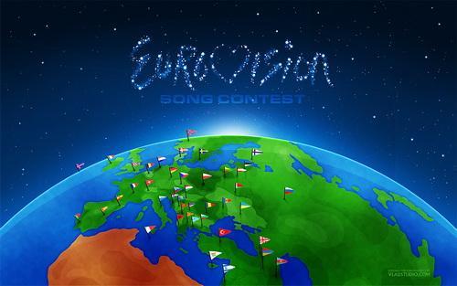 festival de la cancion de eurovision - test