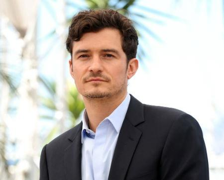 test sobre actores y actrices famosos - foto de orlando bloom