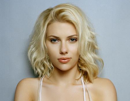 test que sabes de los actores y actrices famosos - imagen de scarlett johansson