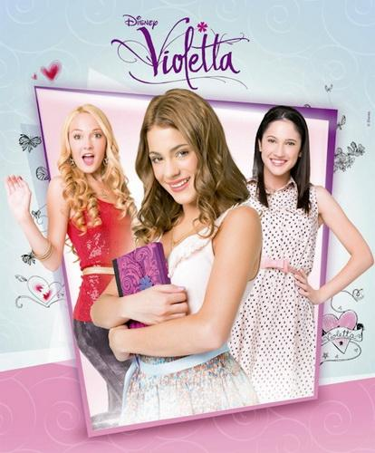 test a quien te pareces de violetta