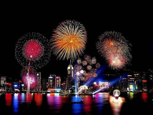 test cuanto sabes del año nuevo en diferentes paises