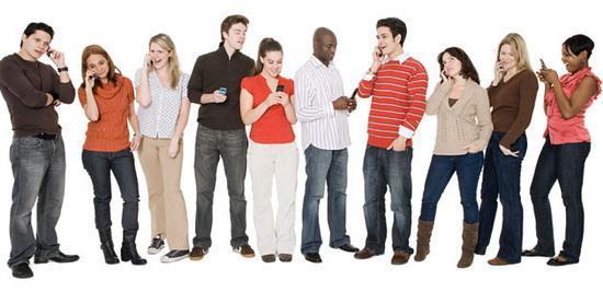 test celulares y personalidad