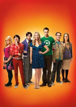 Test de cuanto sabes del serial The Big Bang Theory