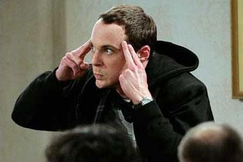 Que sabes de la serie The Big Bang Theory test