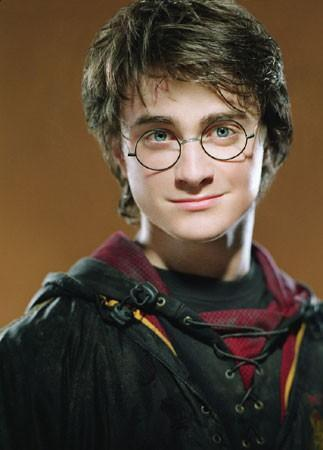 test eres fan de harry potter