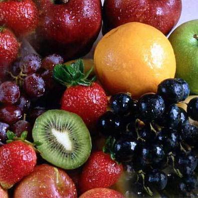 test de la personalidad por frutas