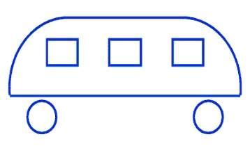 test o acertijo del autobus