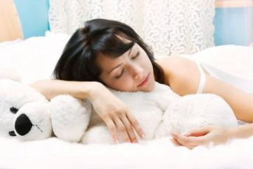 test tu postura al dormir y la personalidad