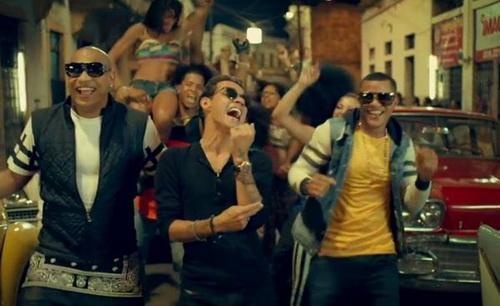 musica pop en espanol test la gozadera