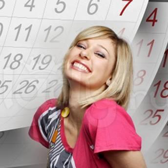 test caracter segun dia de la semana de nacimiento